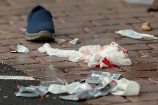 Attaques meurtrières contre deux mosquées en Nouvelle-Zélande - parismatch.com