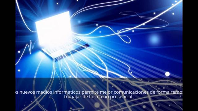 El impacto del avance tecnológico en la sociedad - YouTube - youtube.com