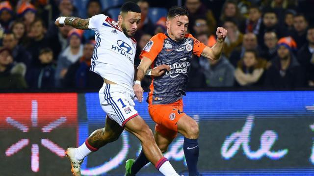 L1 : Lyon-Montpellier se jouera dimanche - Senegal7 - senegal7.com