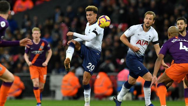 C1 : Liverpool reçoit Porto, choc entre Tottenham et Manchester City