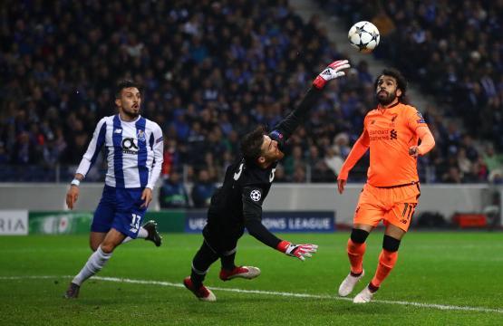 Liverpool – porto le pronostic pour 06.03.2018 - sportpari.cm
