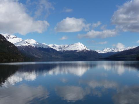 Los parajes más bellos de Argentina - Blog KuoniBlog Kuoni - kuoni.es