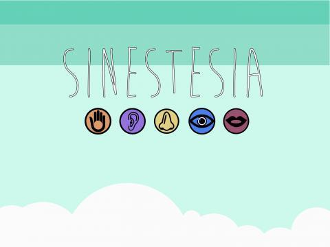 Sinestesia dos sentidos - vishub.org - Banco de imagens BN