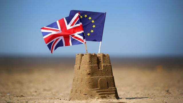 Brexit, la questione che da tre anni divide l'Europa in due
