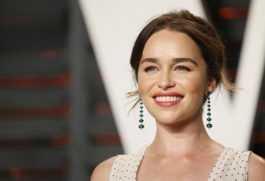 Terminator Genisys: Emilia Clarke si sente confortata dal flop del ... - ciakclub.it