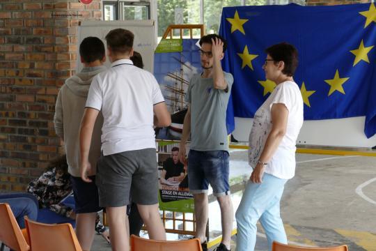 EUROP'age - Seniors pour l'Europe - europ-age.eu