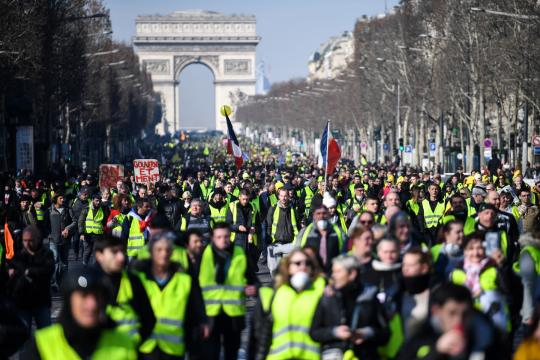 France - Monde |