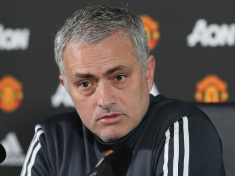 This is a Very Strange Pre-Season - Jose Mourinho - Essentially Sports - essentiallysports.com