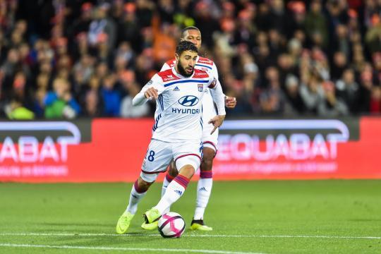 OL : Tarrago attaque Nabil Fekir sur un sujet sensible ! - footradio.com