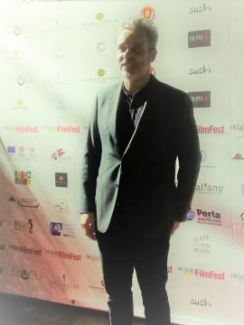 ReggioFilmFest_il cast di