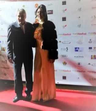 ReggioFilmFest: Mimmo Calopresti_Marita Langella