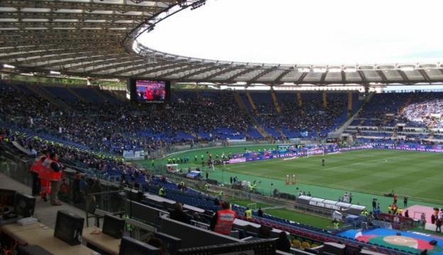 DIRETTA - Roma-Napoli (1-3) in tv e in diretta streaming su Sky Go: al 55' gol di Verdi