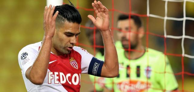 Ligue 1 : Monaco, le mal est profond | Home - lanouvellerepublique.fr