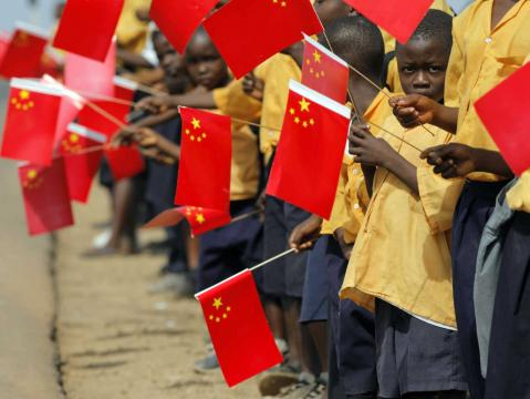China and Africa financial partnership; what is the story - (Foto: Reprodução)