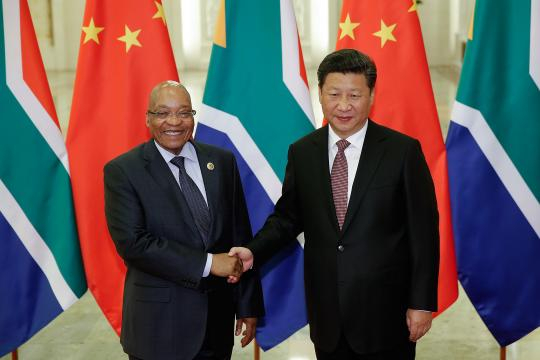 China's Ties to Africa Are Damaging | (Foto: Reprodução)