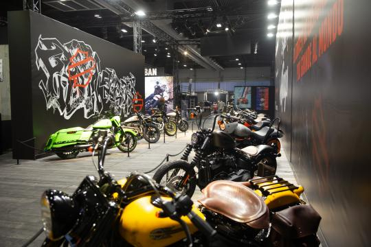 Harley-Davidson Battle Of The Kings 2019: le cinque finaliste italiane - quotidianomotori.com