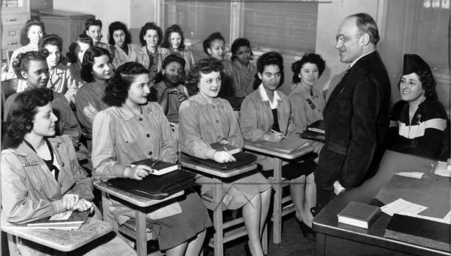 Participação de Mulheres em Cursos de Engenharia - Kheel Center/Cornell University