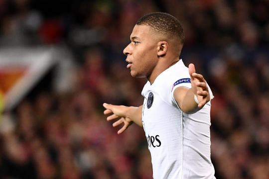 Ligue 1 : Toulouse - PSG EN DIRECT - yahoo.com