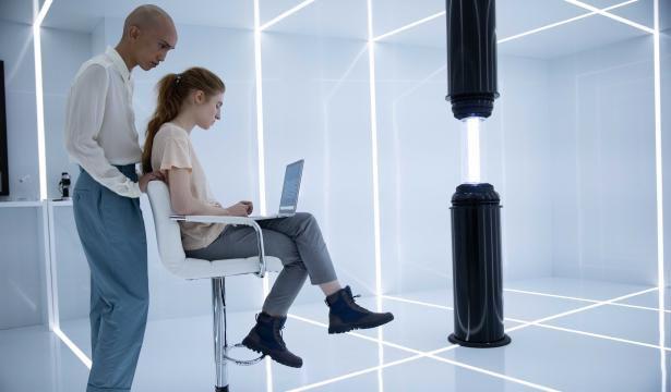 Netflix's Futuristic 'Osmosis' Bows at Series Mania – Variety - variety.com