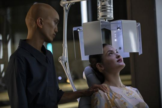 Osmosis: l'amore diventa digitale nella nuovissima serie Netflix - digital-news.it