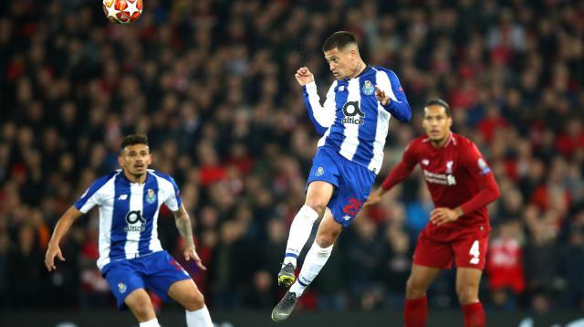 Liverpool-Porto 2-0, les Reds prennent une belle option après une ... - goal.com
