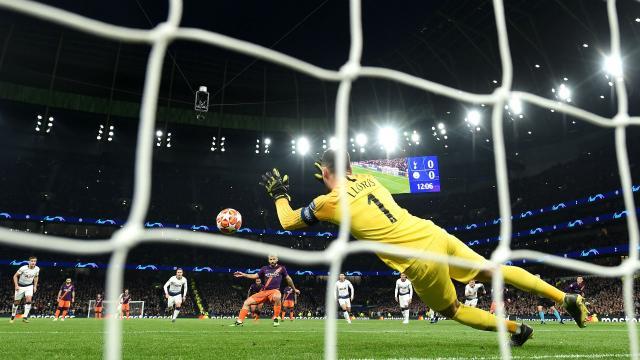 Lloris: Tottenham could have crumbled after Kane injury | FOX ... - foxsportsasia.com