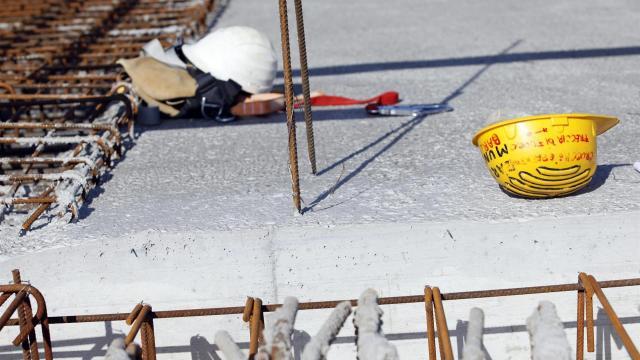 Lo spaventoso bilancio delle morti sul lavoro, indica gli incidenti in aumento
