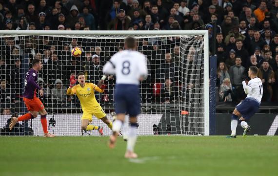 Tottenham vs Man City: UEFA Champions League 2019 prediction and ... - standard.co.uk