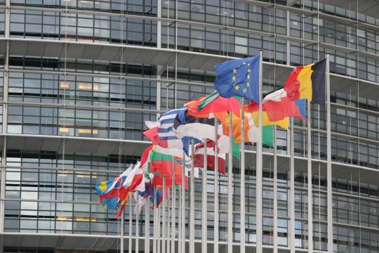 Brexit : incertitudes autour du nombre de députés européens à élire en France - 1