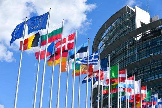 Brexit : incertitudes autour du nombre de députés européens à élire en France - 2