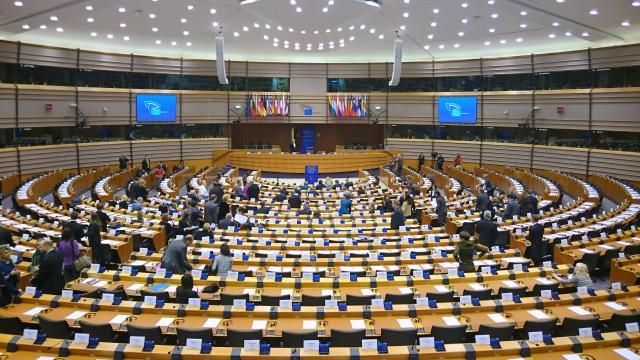 Brexit : incertitudes autour du nombre de députés européens à élire en France