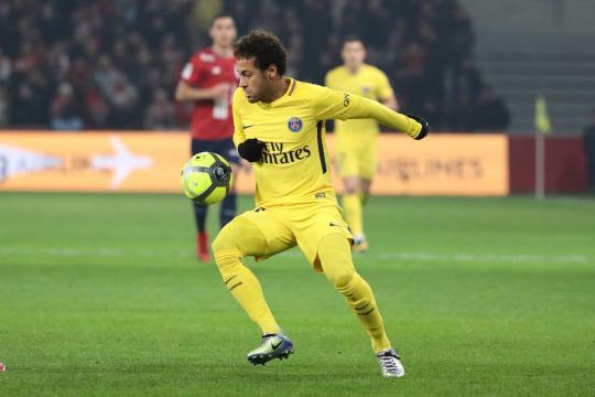 32e journée de Ligue 1 : Paris va défier le LOSC pour le titre - 2
