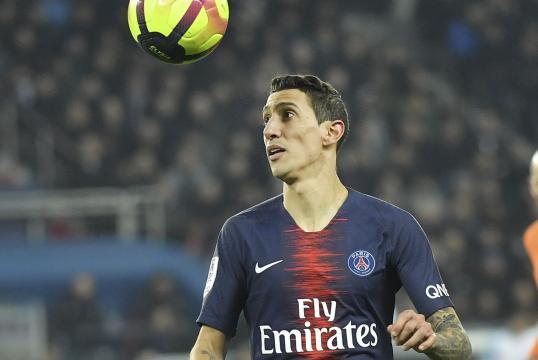 32e journée de Ligue 1 : Paris va défier le LOSC pour le titre - 4