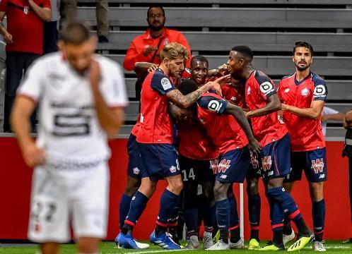 32e journée de Ligue 1 : Paris va défier le LOSC pour le titre - 7
