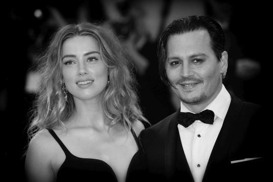 Amber Heard contro Johnny Depp - mediaset.it