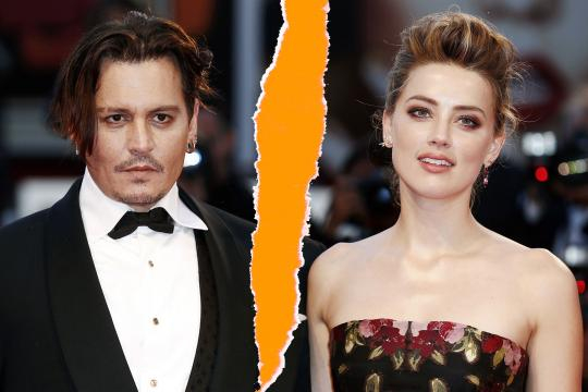 Amber Heard: nuove accuse a Johnny Depp - movielicious.it