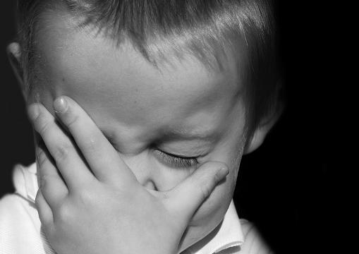 I genitori dei bambini si erano accorti del cambiamento d'umore e disagio nei figli