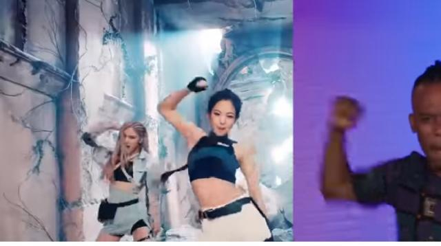 Coachella 2019 Is Here! Blackpink, Ariana Grande & more acts we can't wait to see. [Image source/Billboard News YouTube video]