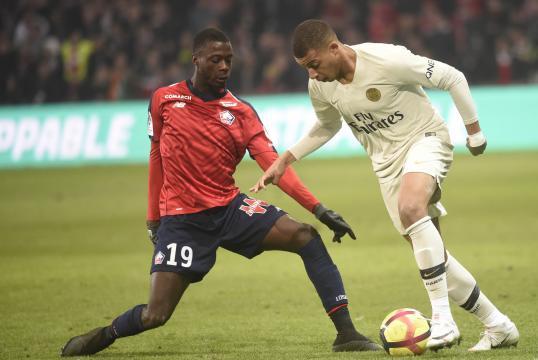 Ligue 1 : le PSG s'en va affronter Nantes pour tenter de soulever le titre - 2