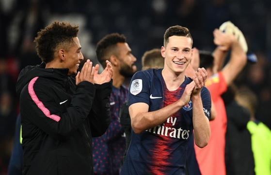 Ligue 1 : le PSG s'en va affronter Nantes pour tenter de soulever le titre - 3