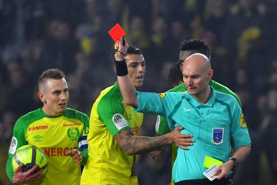 Ligue 1 : le PSG s'en va affronter Nantes pour tenter de soulever le titre - 4