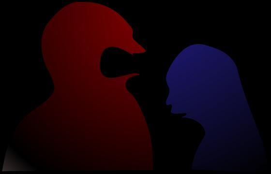 Hagamos que la violencia doméstica desaparezca