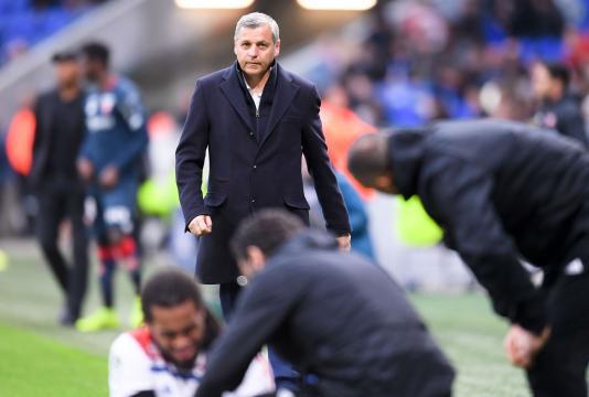 33e journée de Ligue 1 : L'OM se déplace à Guingamp, Paris joue va tout contre Monaco - 2