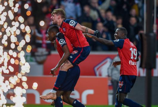 33e journée de Ligue 1 : L'OM se déplace à Guingamp, Paris joue va tout contre Monaco - 3