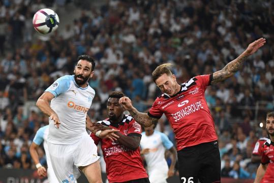 33e journée de Ligue 1 : L'OM se déplace à Guingamp, Paris joue va tout contre Monaco - 4
