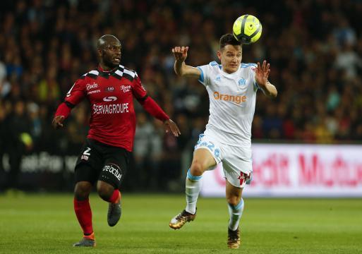 33e journée de Ligue 1 : L'OM se déplace à Guingamp, Paris joue va tout contre Monaco - 7