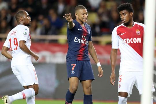 33e journée de Ligue 1 : L'OM se déplace à Guingamp, Paris joue va tout contre Monaco