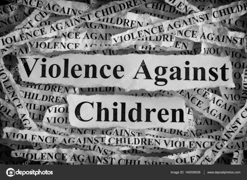 I casi di violenza sui più piccoli sono una costante nei fatti di cronaca nera.
