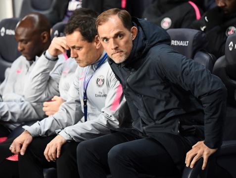 Ligue 1 : le PSG voit rouge après sa défaite à Nantes - 1