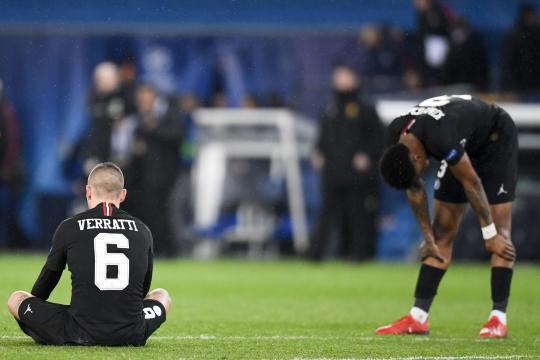 Ligue 1 : le PSG voit rouge après sa défaite à Nantes - 3
